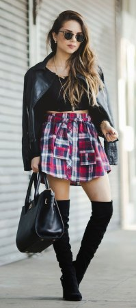 15 Stylish Crop Top Outfits for Every Occassion | StayGlam