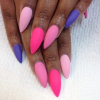 52 Incredible Stiletto Nails You Would Love to Have....