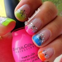 30 Eye-Catching Summer Nail Art Designs | Page 3 of 3 ...