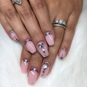 nail art design instagram