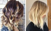 hot long bob haircuts and hair