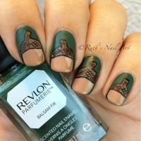 10 Cool Nail Designs to Try This Fall - crazyforus