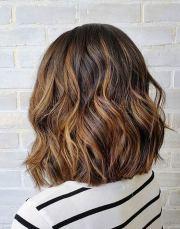 trendy bob haircuts inspire