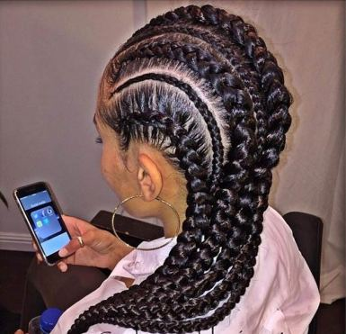 Image result for cornrows