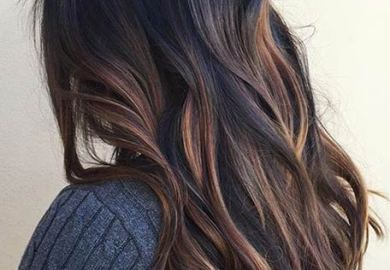 31 Balayage Highlight Ideas To Copy Now Balayage