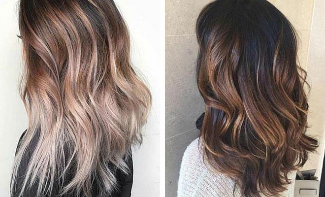 21 Stunning Summer Hair Color Ideas