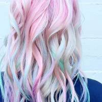 21 Pastel Hair Color Ideas for 2018 | Page 2 of 2 | StayGlam