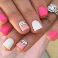 55 Super Easy Nail Designs | Page 4 of 6 | StayGlam