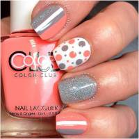 55 Super Easy Nail Designs | Page 5 of 6 | StayGlam