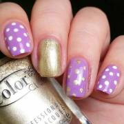 super easy nail design page