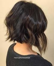 short bob hairstyles inspire