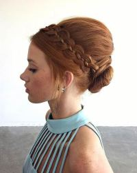 31 Wedding Hairstyles for Short to Mid Length Hair