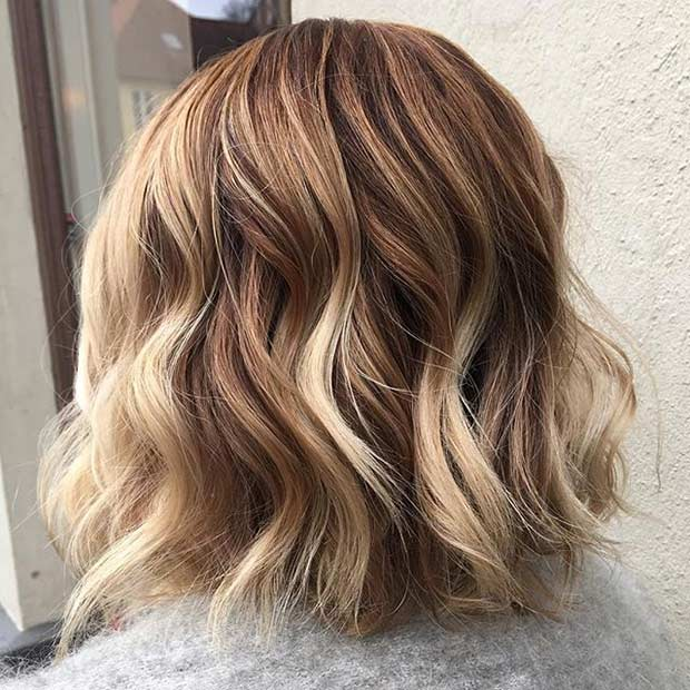 31 Gorgeous Long Bob Hairstyles  Page 3 of 3  StayGlam