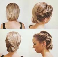 Trubridal Wedding Blog | 31 Wedding Hairstyles for Short ...