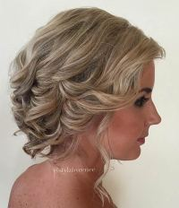 Trubridal Wedding Blog | 31 Wedding Hairstyles for Short ...