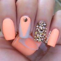 35 Bright Summer Nail Designs   Page 3 of 3   StayGlam