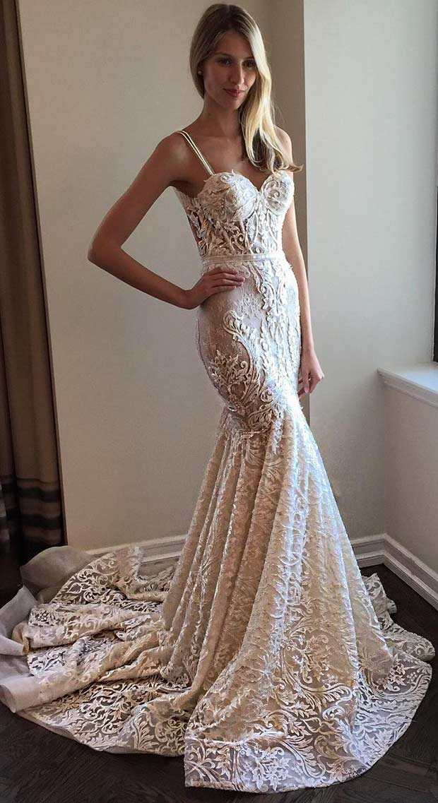 31 Most Beautiful Wedding Dresses  Page 3 of 3  StayGlam