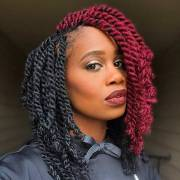 stunning crochet twist hairstyles