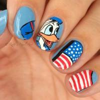 31 Patriotic Nail Ideas for the 4th of July | Page 2 of 3 ...