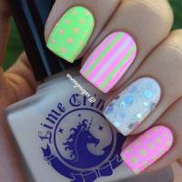 35 Bright Summer Nail Designs | Page 3 of 3 | StayGlam