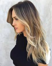 beautiful long layered haircuts