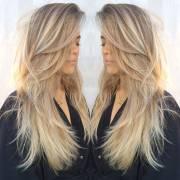 beautiful long layered haircuts