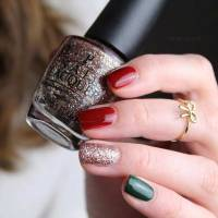 29 Easy Winter and Christmas Nail Ideas | Page 2 of 3 ...