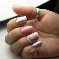 23 Elegant Nail Art Designs for Prom 2018