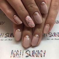 10 Elegant Nail Art Designs for Prom 2017 - crazyforus