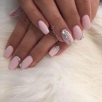 23 Elegant Nail Art Designs for Prom 2018