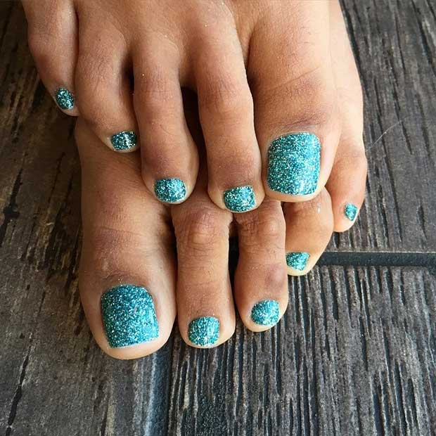10 eye catching pedicure ideas for spring   crazyforus