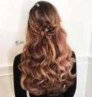 beautiful hairstyle ideas