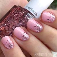 21 Elegant Nail Designs for Short Nails | StayGlam
