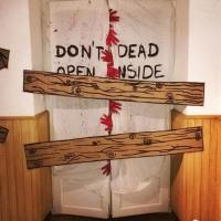 21 Creepy DIY Halloween Decor Ideas | StayGlam