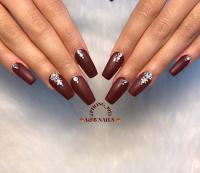 21 Trendy Fall Nail Design Ideas   Page 2 of 2   StayGlam
