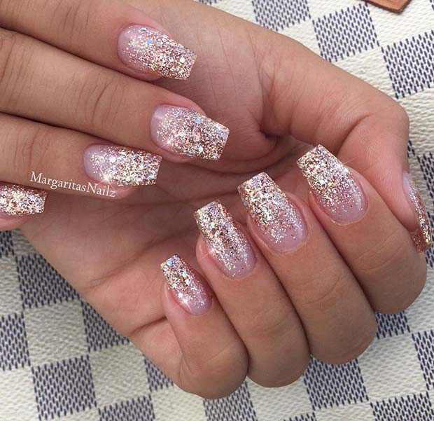 23 Nail Design Ideas Perfect for Winter