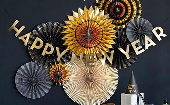 23 New Years Eve Party Ideas Stayglam