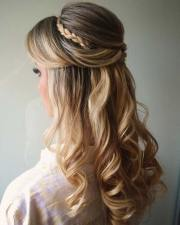 stunning prom hair ideas