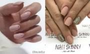 beautiful prom nails
