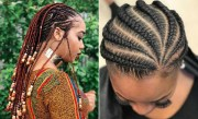 trendy ways rock african