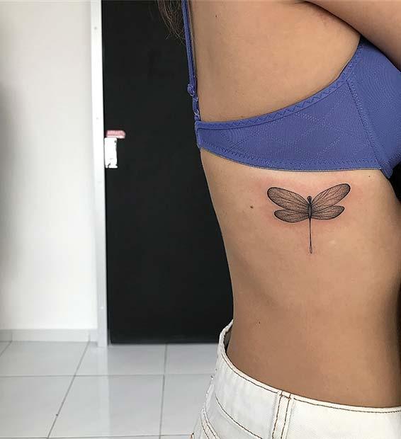 8a3ce55a77686 25 Bad-Ass Rib Tattoos to Inspire Your Next Ink - crazyforus
