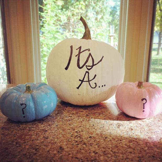 23 Adorable Gender Reveal Party Ideas