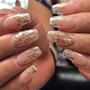 ways rock chrome nails