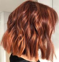 23 Best Fall Hair Colors & Ideas for 2018