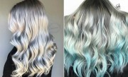 silver hair color ideas & trends