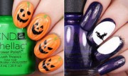 halloween nails copy