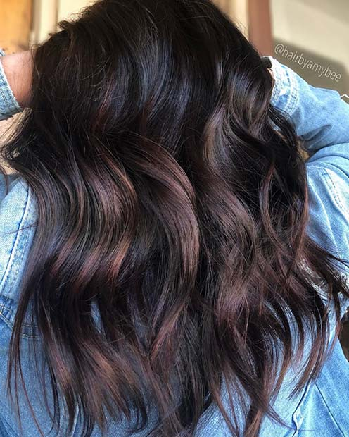 The Best Hair Color Proposals For This Winter Crazyforus