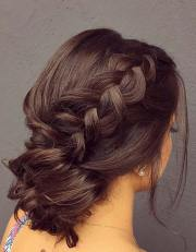 popular homecoming hairstyles