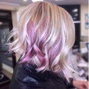 trendy short blonde hair ideas