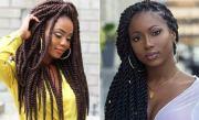 eye-catching twist braids hairstyles